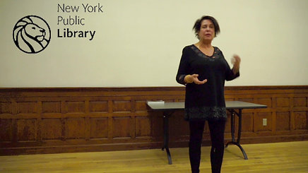 NYPL Film Screening and Talk