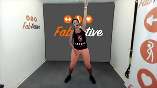 FabActive Strong #3 (21st April)