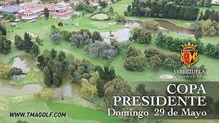 Copa Presidente Club Serrezuela