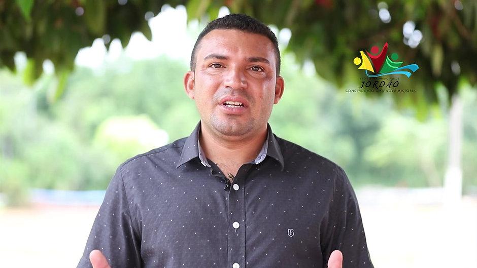 Prefeitura TV Jordão