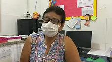 Coordenadora Epidemiológica alerta população sobre os cuidados em tempo de pandemia