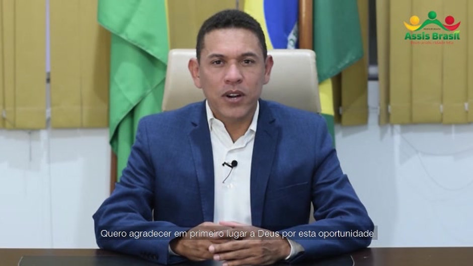 Prefeitura de Assis Brasil