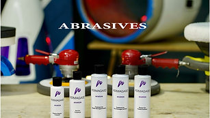 Permagard - Abrasive Segment