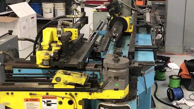 Pince Control Upgrade California