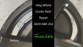 Rockhampton Mag Wheel Repair
