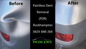 Large Dent Repair
