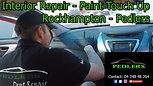 Interior Repairs