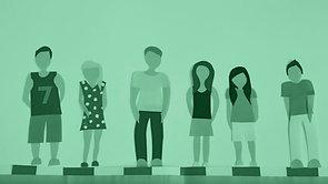 עמותת רקפת- נוער מתמודד עם חרדה חברתית וביישנות