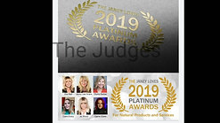 Janey Loves Platinum Awards 2019
