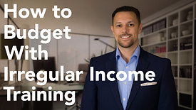 How to Budget with Irregular Income