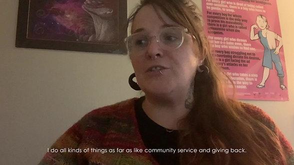 Deborah's Testimony