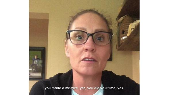 Heather's Testimony