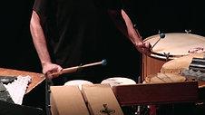 Iannis Xenakis - Psappha