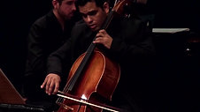 Robert Schumann - Trio in D minor, Op.63