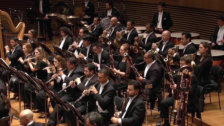 Gustav Mahler - Symphony N.1 (IV. Stürmisch bewegt)