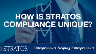 How is Stratos Compliance Unique