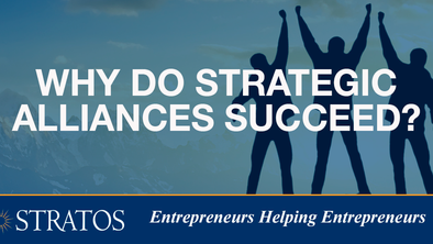 Why do Strategic Alliances Succeed