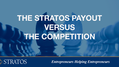 The Stratos Payout vs. The Competition