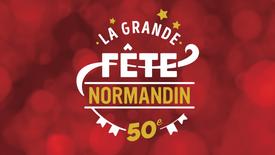 50e Normandin MGE