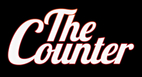 THE COUNTER - THANKSGIVING REMIXED