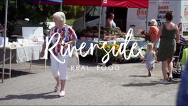 Riverside Real Food Markets