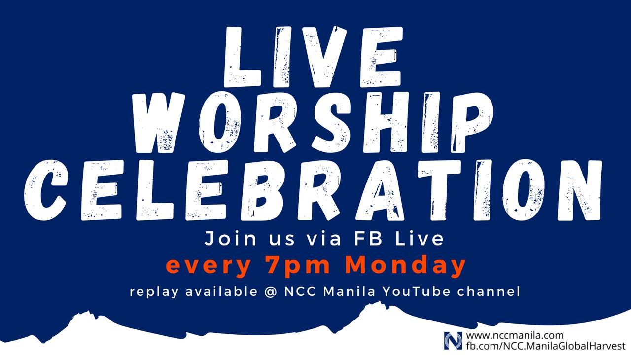 Live Worship Celebration