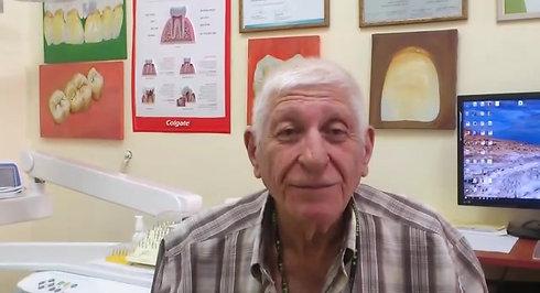 """המלצות - ד""""ר פזילוב"""
