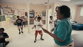 Child Care -fun dance promo