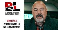 Bill Lovell - What If #3
