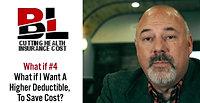 Bill Lovell - What If #4