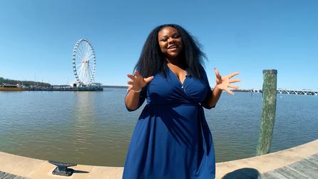Jessica C - Introduction Video