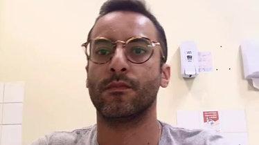 Hudson José da Silva - Enfermeiro