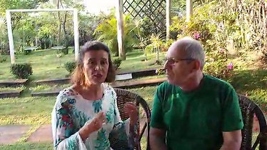 Duílio Tavares de Lima - Professor e Luzia Aparecida De Souza Miranda - Psicóloga