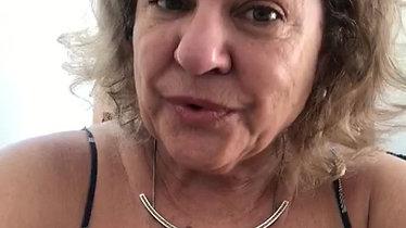 Fátima Candida - Psicóloga