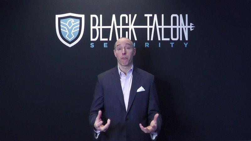 Black Talon Security LLC