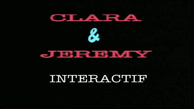 Clara & Jeremy - Extraits