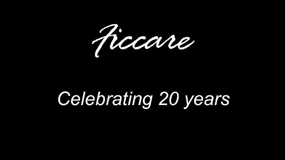 Ficcare - 20 Years Retrospect