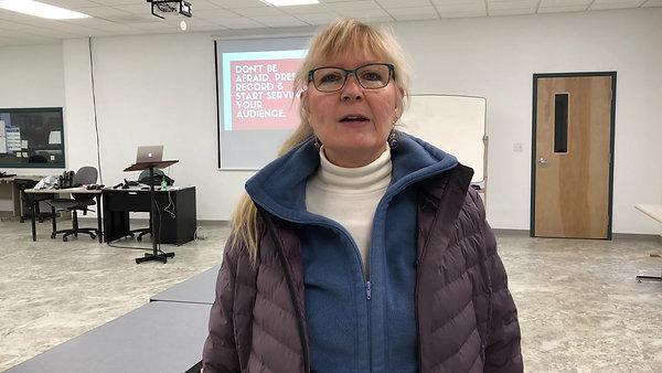 Dr. Ann Testimonial