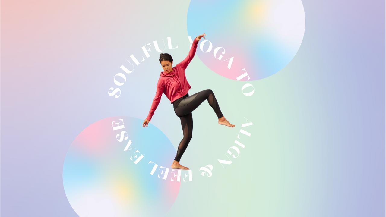 Soul-full Yoga On Demand