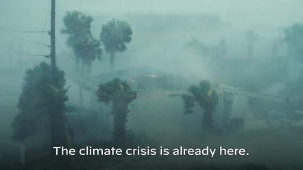 Announcing Biden's Climate Team