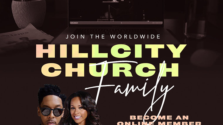 Hill City Church LA