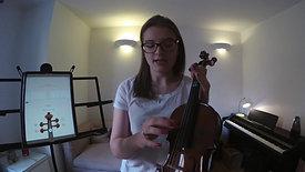 OMF Online: Violin Tuning Tutorial