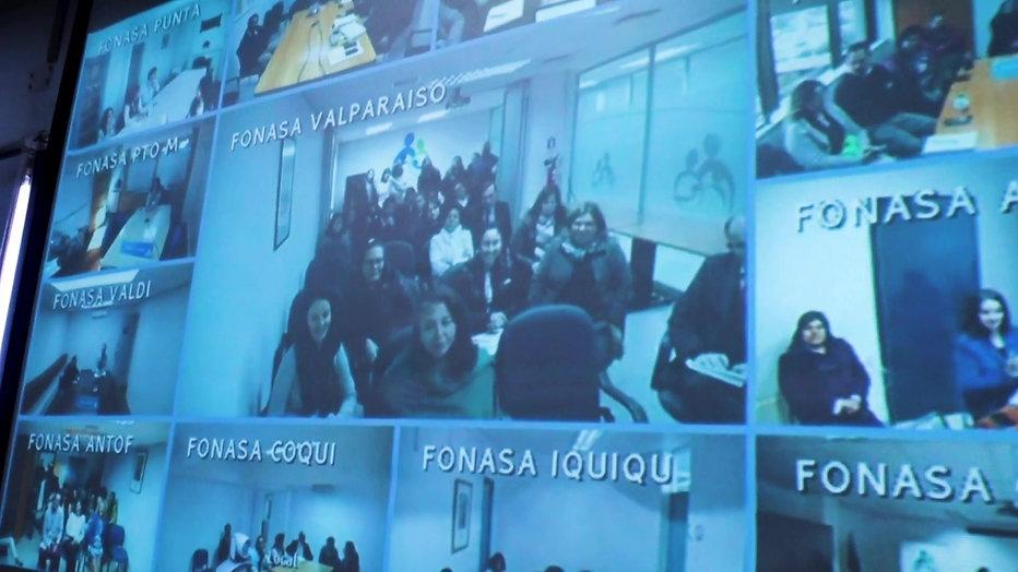 Cuenta Pública Fonasa 2019