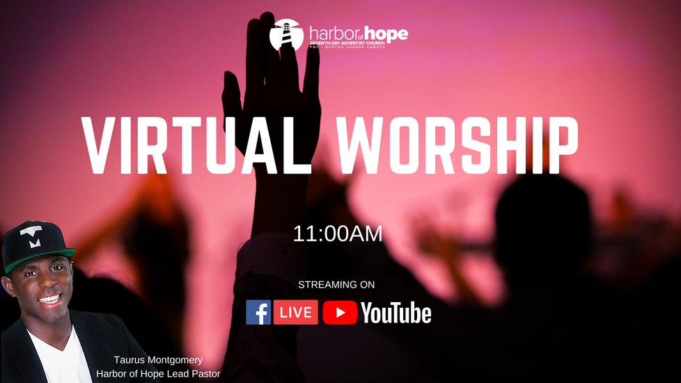 Harbor of Hope Worship Experience