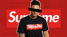 """Supreme is waging war against overseas imitators. Here's how """"legal fakes"""" get away with it"""