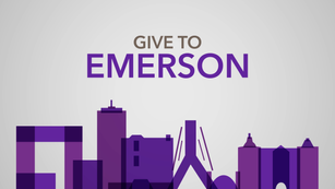 Giving Tuesday, Emerson College