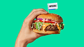 Fake meat is the future. Here's why