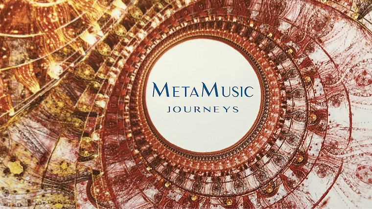 MetaMusic Journeys