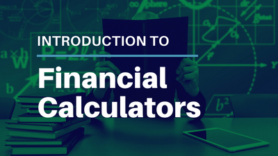 Learn Why This Calculator Is Critical to Your Success