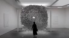 'Machine learning + Art'
